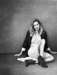 Dylan Penn fronts Frye\'s Fall Campaign