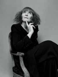 French designer Sonia Rykiel passes away
