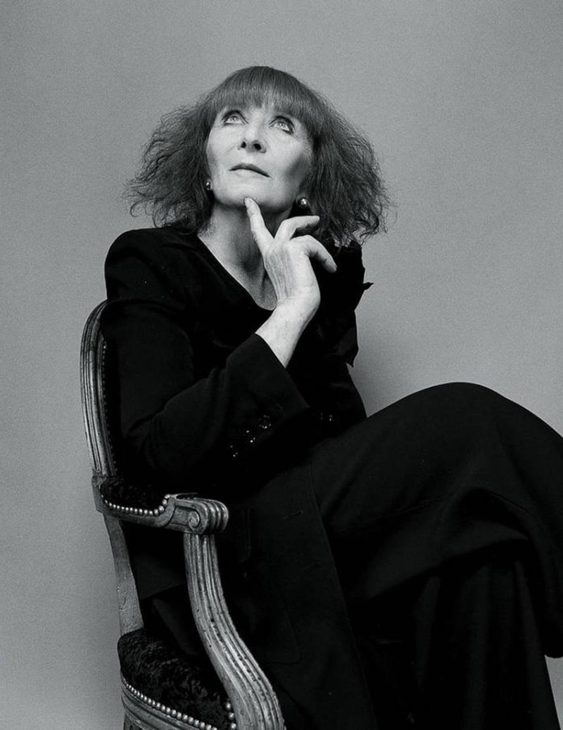 Paris to name street after French fashion designer Sonia Rykiel