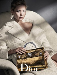 Jennifer Lawrence fronts Dior\'s latest campaign