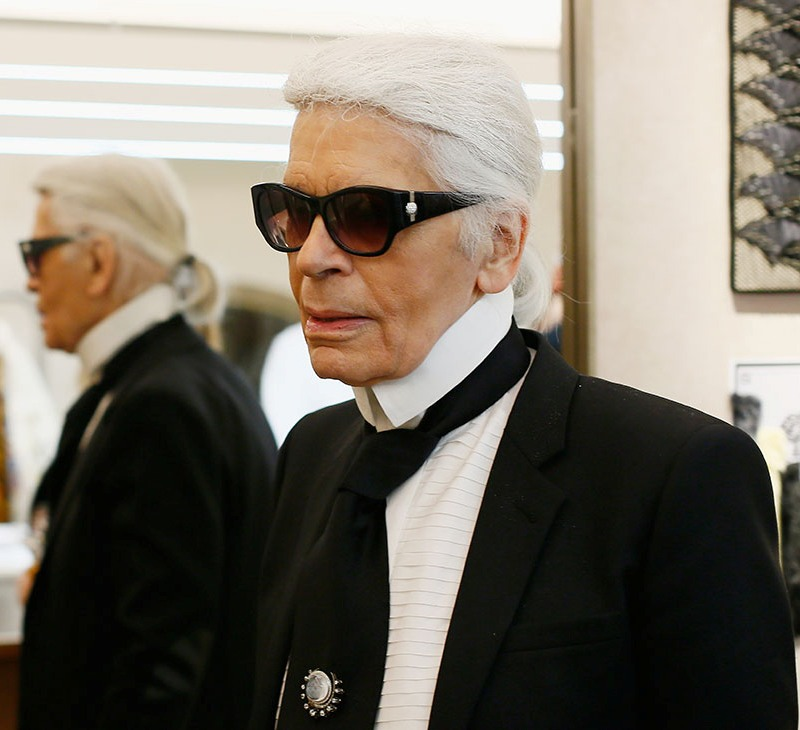 Karl Lagerfeld designs \'Karlbox\' for Faber-Castell