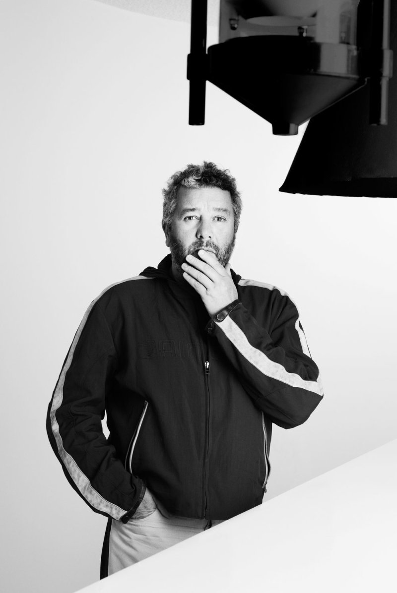philippe starck launches perfume collection news the fmd. Black Bedroom Furniture Sets. Home Design Ideas
