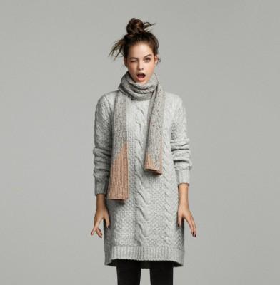 Barbara Palvin fronts Amazon Fashion Europe\'s Autumn/Winter Campaign
