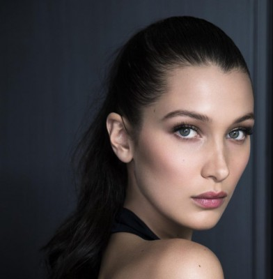 Bella Hadid is the star of Dior\'s new makeup web series