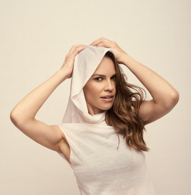 Hilary Swank launches Athleisure brand