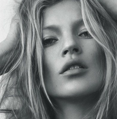 Kate Moss Finally Joins Instagram