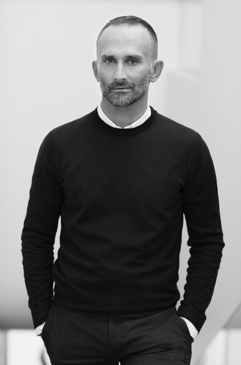Fulvio Rigoni Is Salvatore Ferragamo\'s Womenswear Creative Director