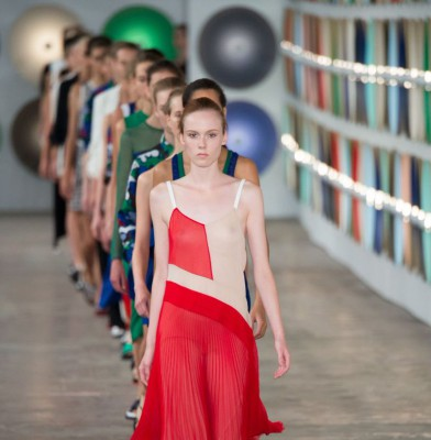 Hugo Boss Pulls Out Of NYFW