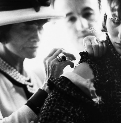 New Short Film Documents Chanel\'s Beginnings