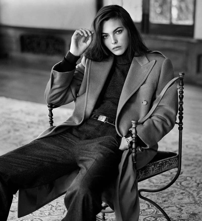 Ralph Lauren Launches \'Icons\' Collection With New Campaign