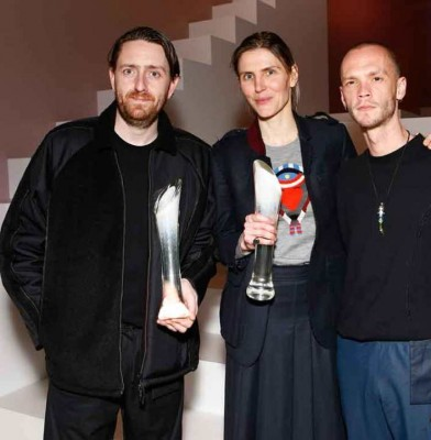 Woolmark announces 2017 International Prize winners