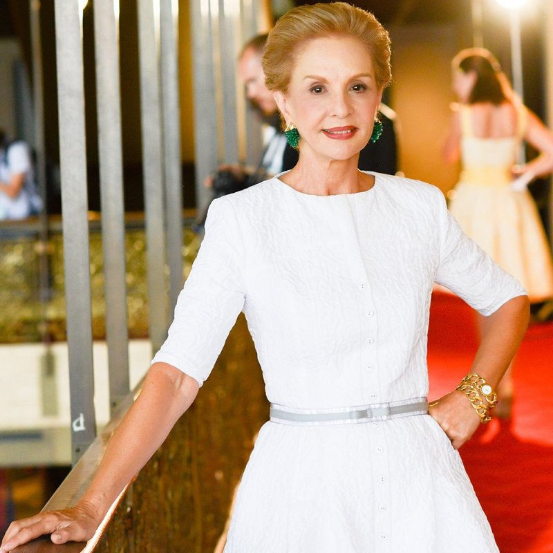 Carolina Herrera Sues Oscar De La Renta Over Hiring Of Monse Designer
