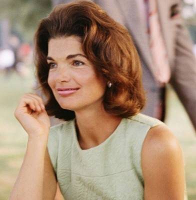 Jackie Kennedy\'s signature scent revealed