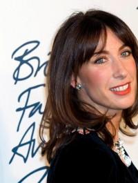 Samantha Cameron Launches Fashion Label Cefinn