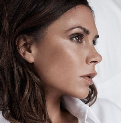 Victoria Beckham\'s Estee Lauder line makes a return