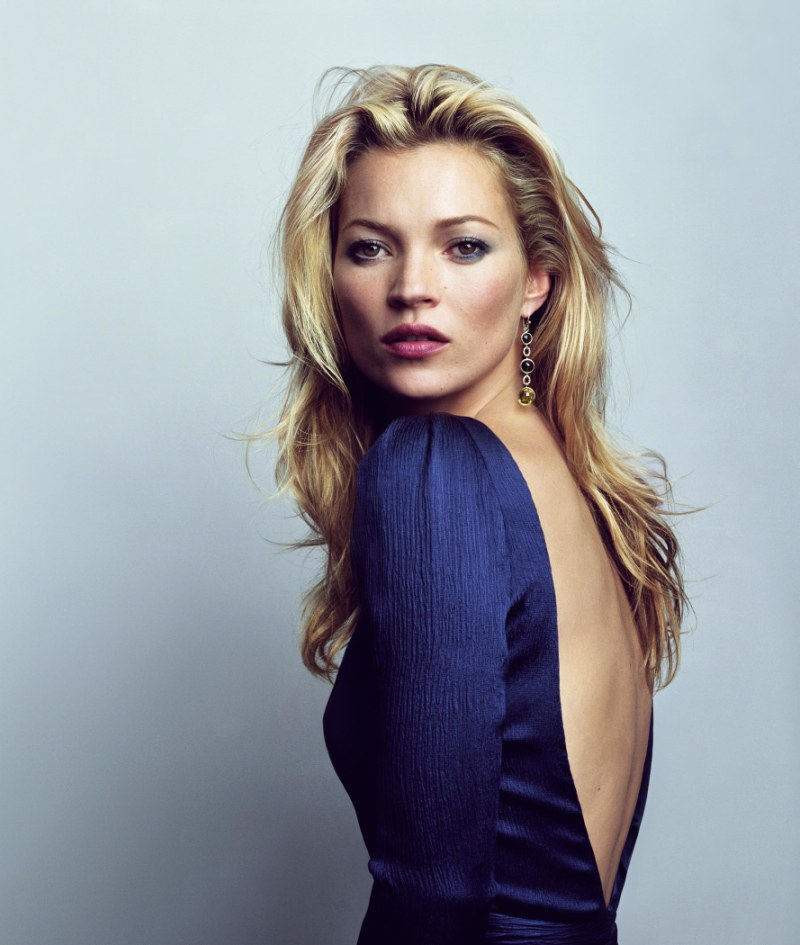 Kate Moss to star in \'Love Actually\' sequel