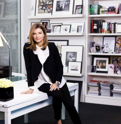 Natalie Massenet Joins Farfetch