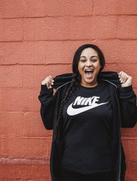 Nike launches first Plus Size Line