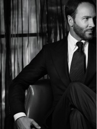 Tom Ford to Launch Men\'s Underwear Line