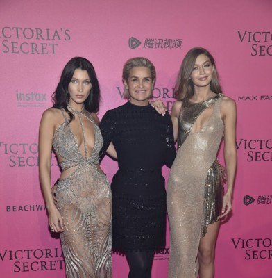 Yolanda Hadid to host Reality Show Model Moms