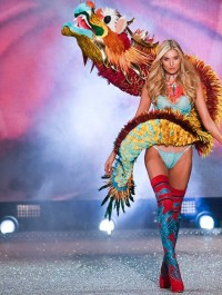Victoria\'s Secret Fashion Show to be held in Shanghai?