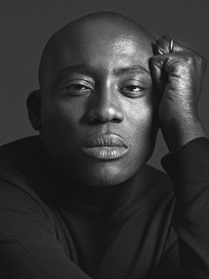 Edward Enninful is British Vogue\'s new editor