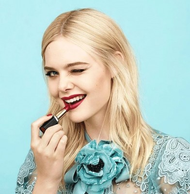L\'Oreal Paris appoints Elle Fanning as its new ambassador