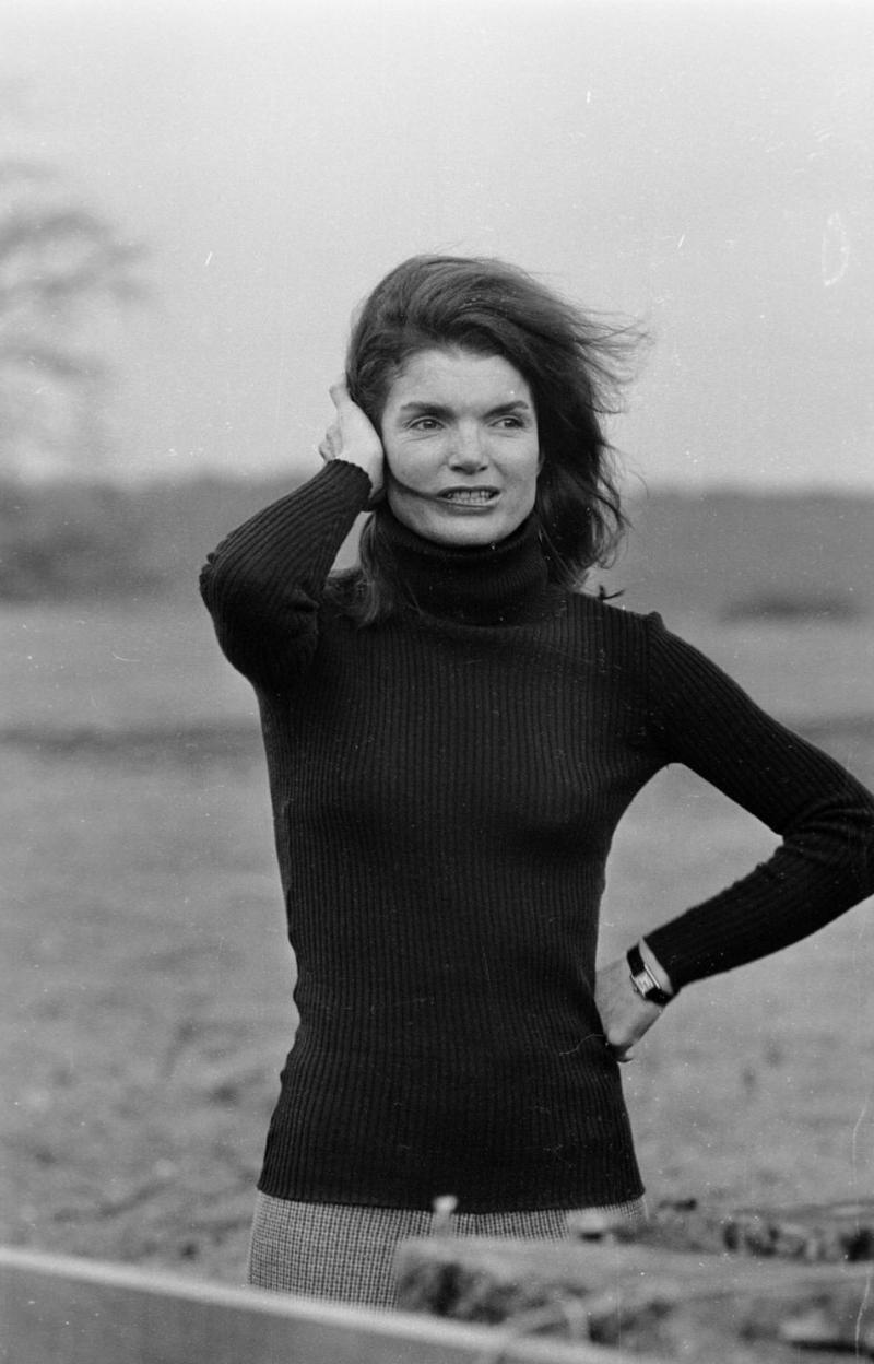 Jackie Kennedy\'s Cartier watch is for sale
