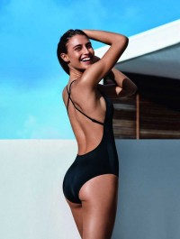 Uniqlo launches swimwear from Princesse Tam Tam