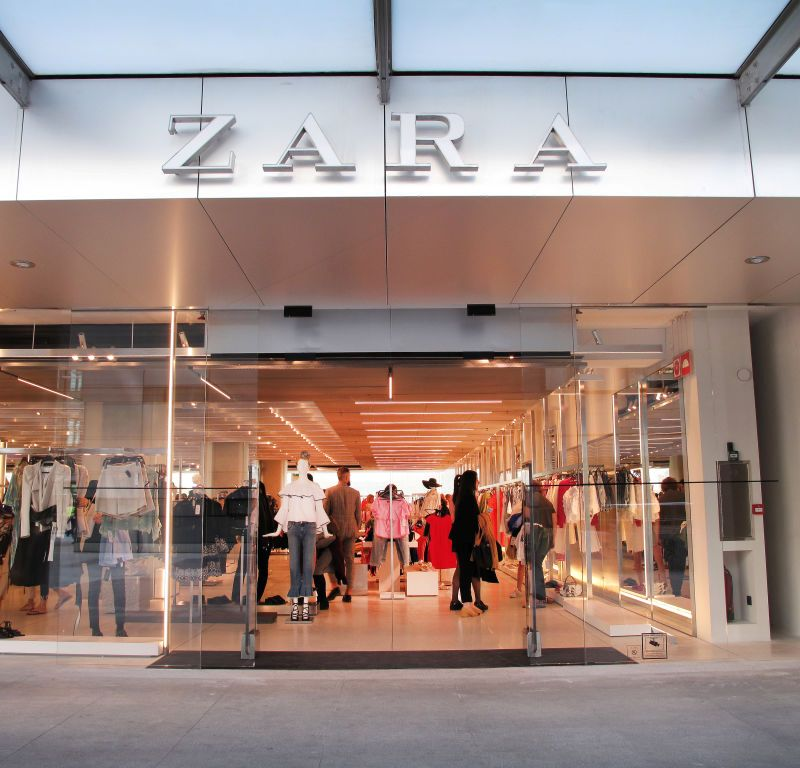 New Zara Documentary to arrive this Fall