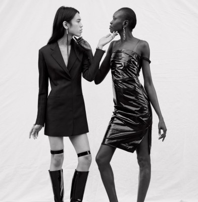 Helmut Lang Relaunches With New Campaign