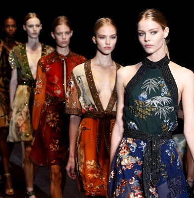 The Milan Fashion Week 2017 Shows Guide