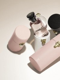 Louis Vuitton launches travel case  for perfume bottles