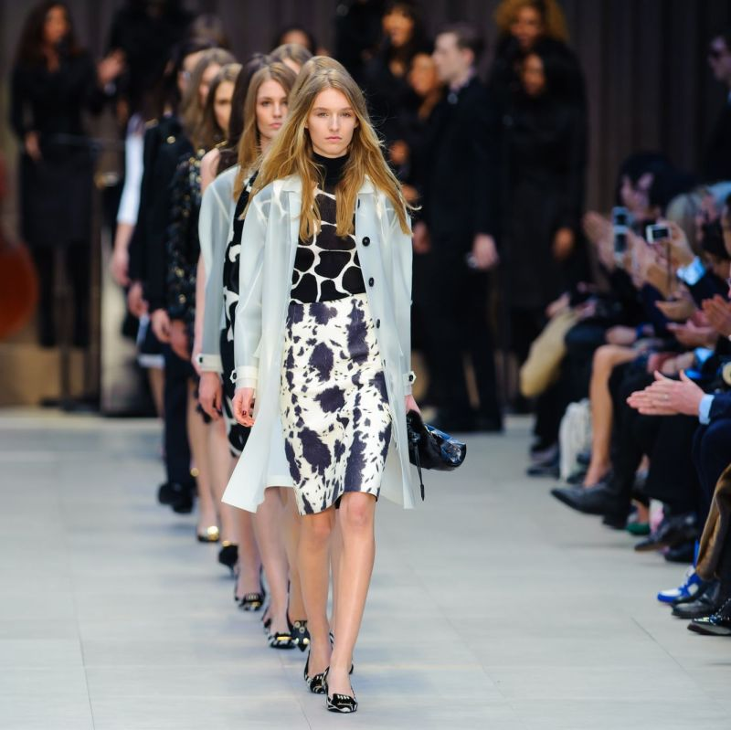 LVMH and Kering join hands to ban size zero models