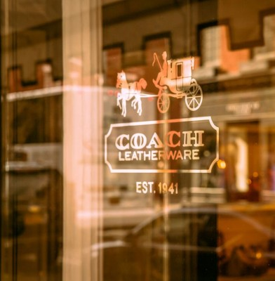 Coach Inc. changes its corporate name