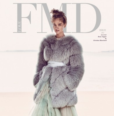 The Fall/Winter 2017 Issue of loveFMD Magazine is out now!