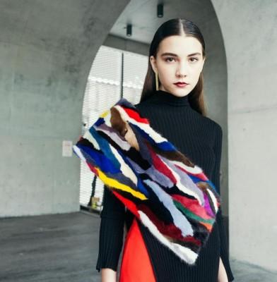 14-Year-Old Model Vlada Dzyuba Dies After 13-Hour Fashion Show