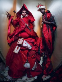 Pirelli releases the first six images from its 2018 calendar