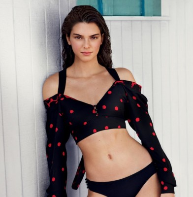 The Top 10 American Models To Watch Out For in 2018 - No 5. Kendall Jenner