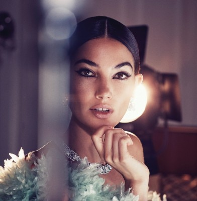 The Top 10 American Models To Watch Out For in 2018 - No 9. Lily Aldridge