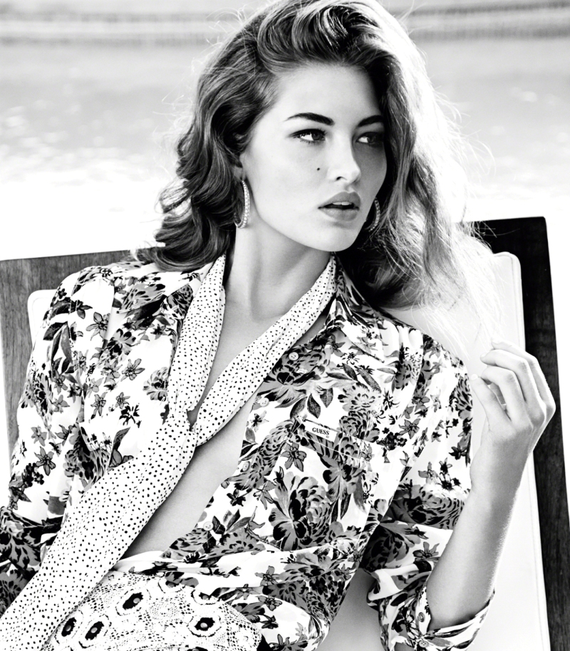 The Top 10 American Models To Watch Out For in 2018 - No 7. Grace Elizabeth