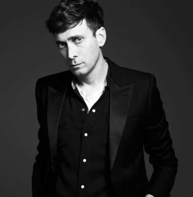 Hedi Slimane becomes creative director of Celine
