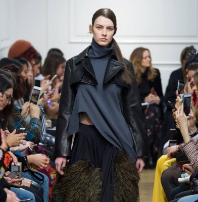 JW Anderson will combine women\'s and men\'s runway shows