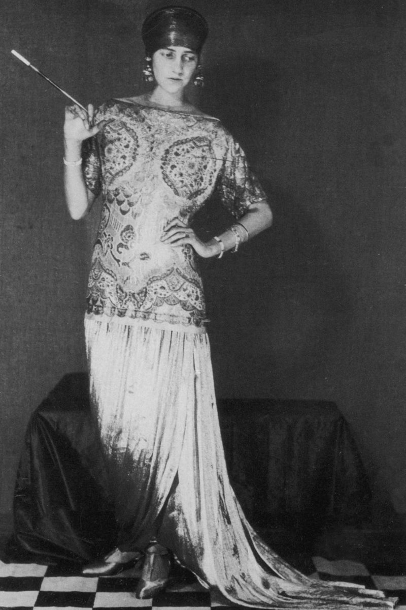 Poiret to relaunch for Fashion Week