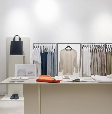 COS opens first store in Haarlem