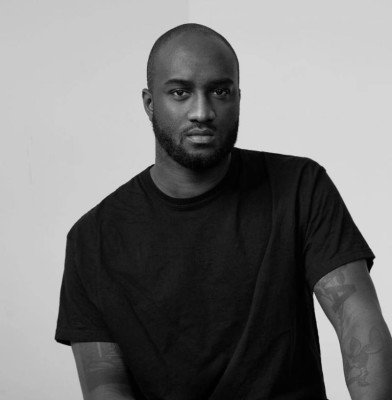 Virgil Abloh becomes Louis Vuitton\'s new mens artistic director
