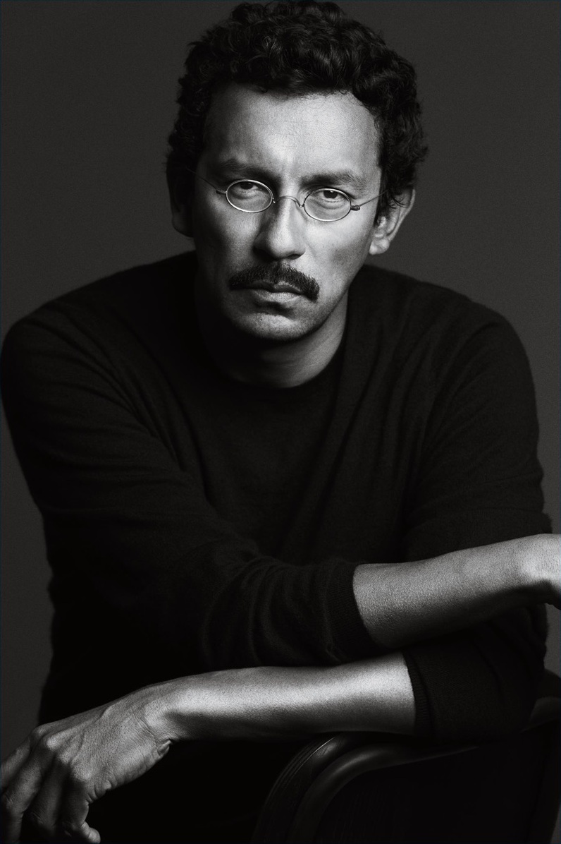 Haider Ackermann leaves Berluti