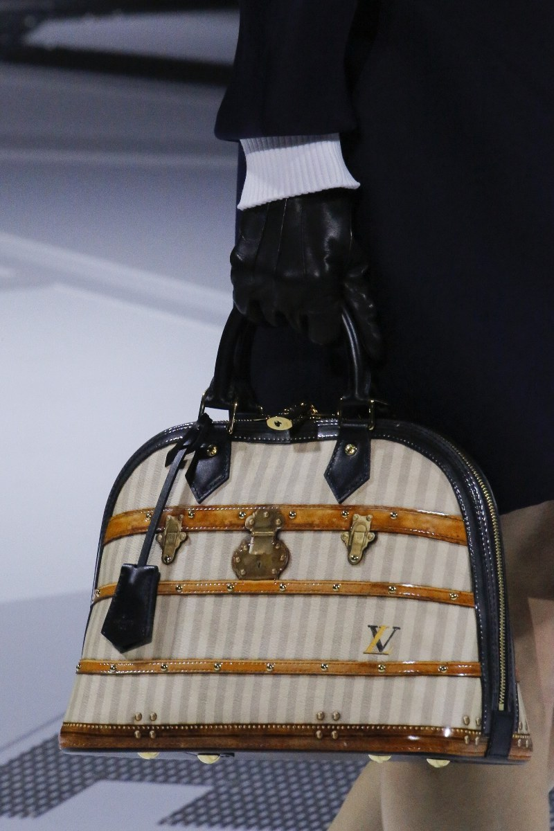 You can now have a Louis Vuitton bag in just one week
