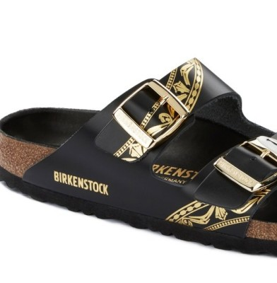 Birkenstock collaborates with KPM