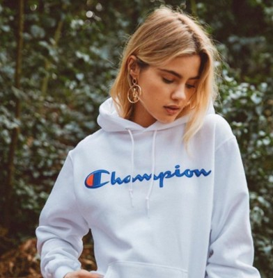 Champion opens first Dutch store in Amsterdam